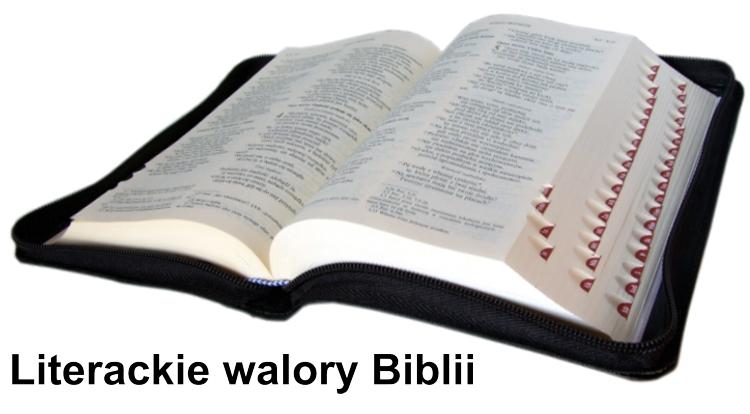 Literackie walory Biblii