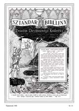 Sztandar Biblijny nr 033