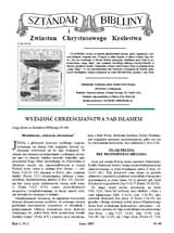 Sztandar Biblijny nr 048