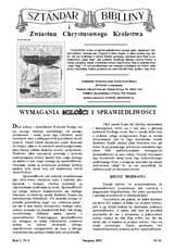 Sztandar Biblijny nr 054