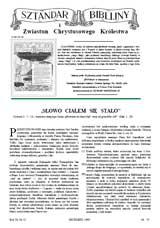 Sztandar Biblijny nr 070