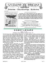 Sztandar Biblijny nr 072