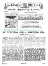 Sztandar Biblijny nr 076
