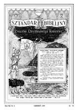 Sztandar Biblijny nr 078