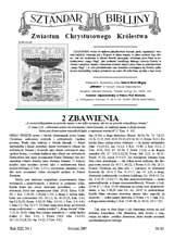 Sztandar Biblijny nr 083