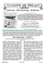 Sztandar Biblijny nr 084