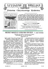Sztandar Biblijny nr 085