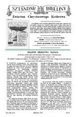 Sztandar Biblijny nr 090