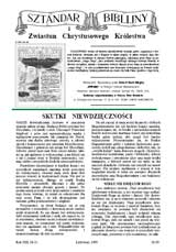 Sztandar Biblijny nr 093