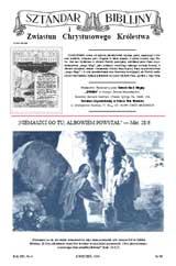 Sztandar Biblijny nr 098