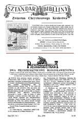 Sztandar Biblijny nr 099