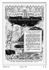 Sztandar Biblijny nr 100