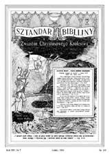 Sztandar Biblijny nr 101