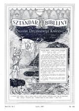Sztandar Biblijny nr 108