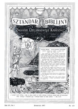 Sztandar Biblijny nr 110
