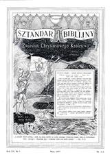 Sztandar Biblijny nr 111