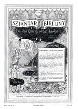 Sztandar Biblijny nr 118