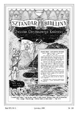Sztandar Biblijny nr 129
