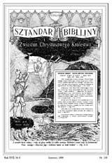 Sztandar Biblijny nr 138