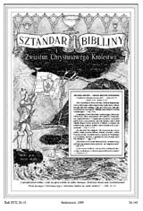 Sztandar Biblijny nr 140