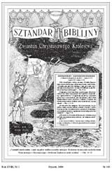 Sztandar Biblijny numer 143