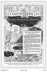 Sztandar Biblijny numer 145