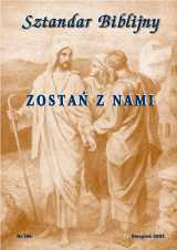 Sztandar Biblijny numer 186