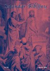 Sztandar Biblijny nr 193