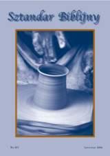 Sztandar Biblijny nr 201