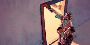 'Na naszą wielkanoc jako baranek został ofiarowany Chrystus'