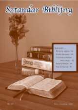 Sztandar Biblijny nr 205
