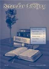 Sztandar Biblijny nr 207