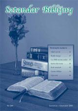Sztandar Biblijny nr 208