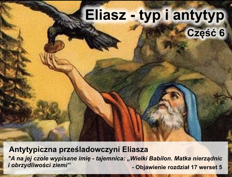 Antytypiczna prześladowczyni Eliasza