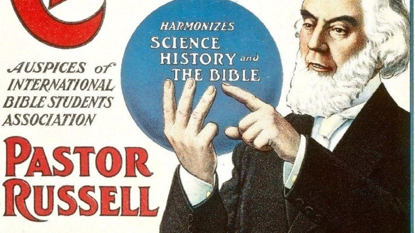 Przed Herzlem był Pastor Russell: Zaniedbany rozdział syjonizmu